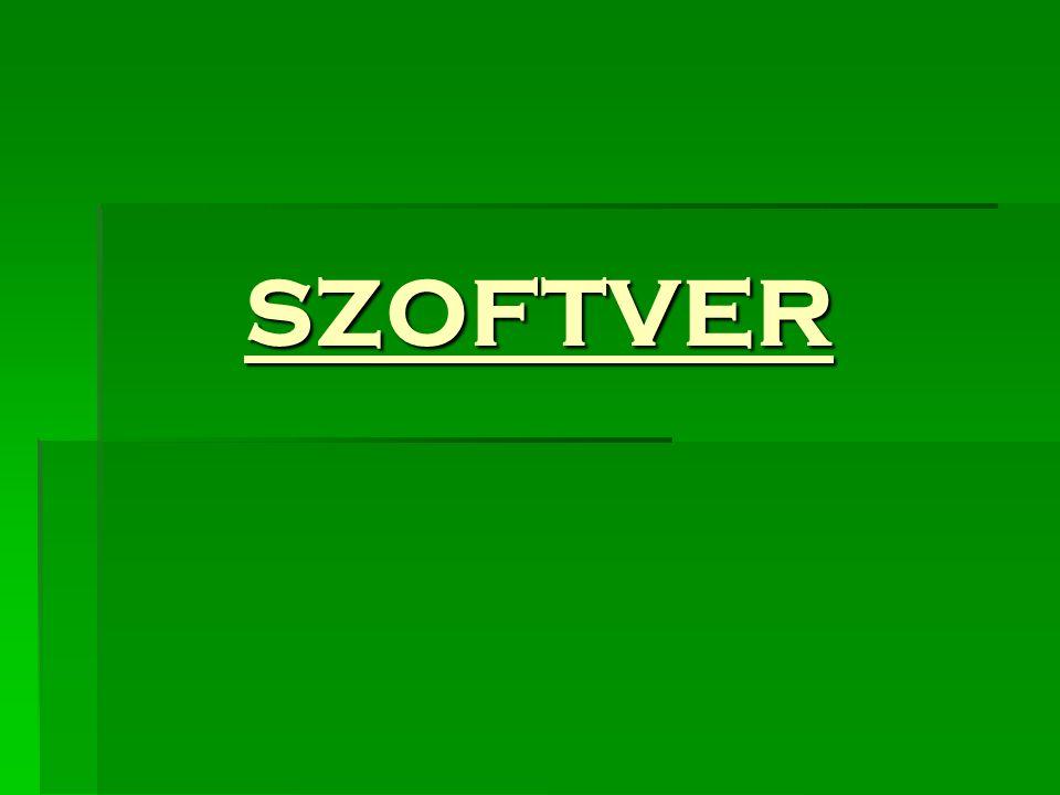 SZOFTVER