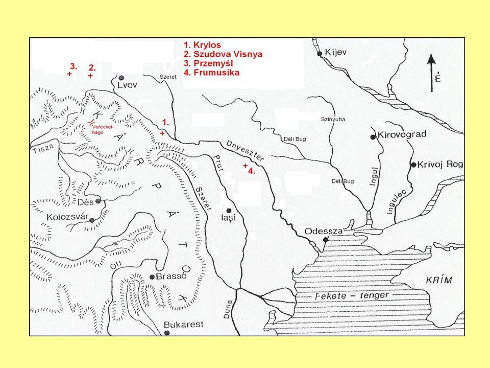 Frumusika ( 1975-ben SzU/Moldáv SzSzK, ma Moldova) Publikáció: Гросу, В.