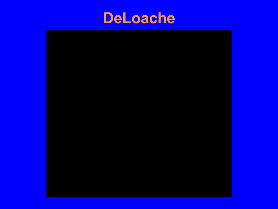 DeLoache