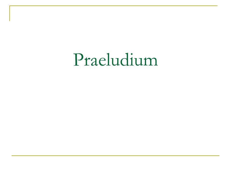 Praeludium