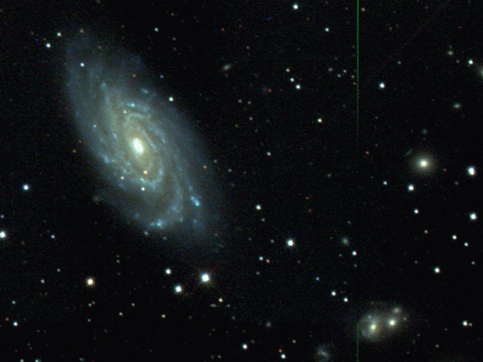 Az Univerzum térképe - ELTE 2001 28