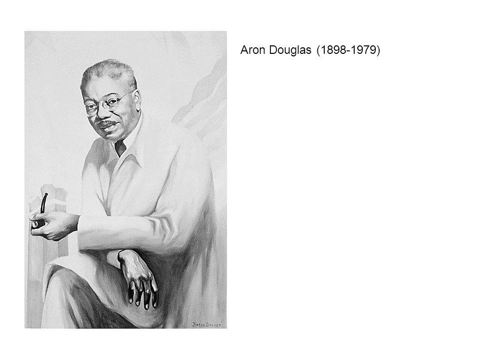 Aron Douglas (1898-1979)