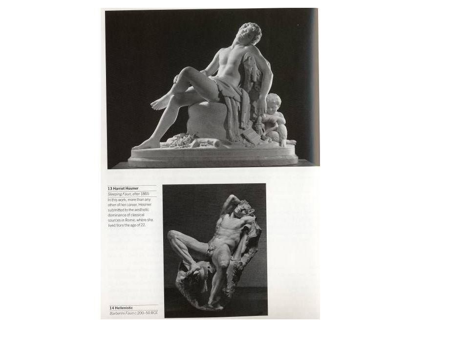 """Richard Morris Hunt: Studio Building, 15 West Tenth Street, New York City A szobrászok stúdióitól amelyek """"bevásárló üzletekhez hasonlítottak (antik szobrok másolatai) a festőké sem különbözött – ők un."""