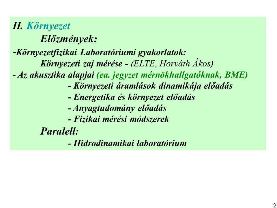 III.Forma -Az előadások vázlata (tartalma): = http://szft.