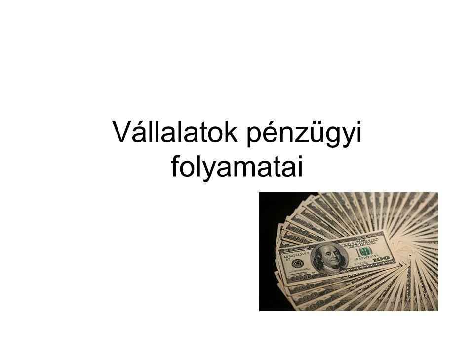 Eszközök Befektetett eszközök (egy éven túl szolgálják a vállalkozást): Immateriális javak (pl.