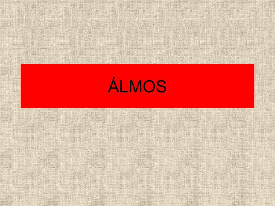 ÁLMOS