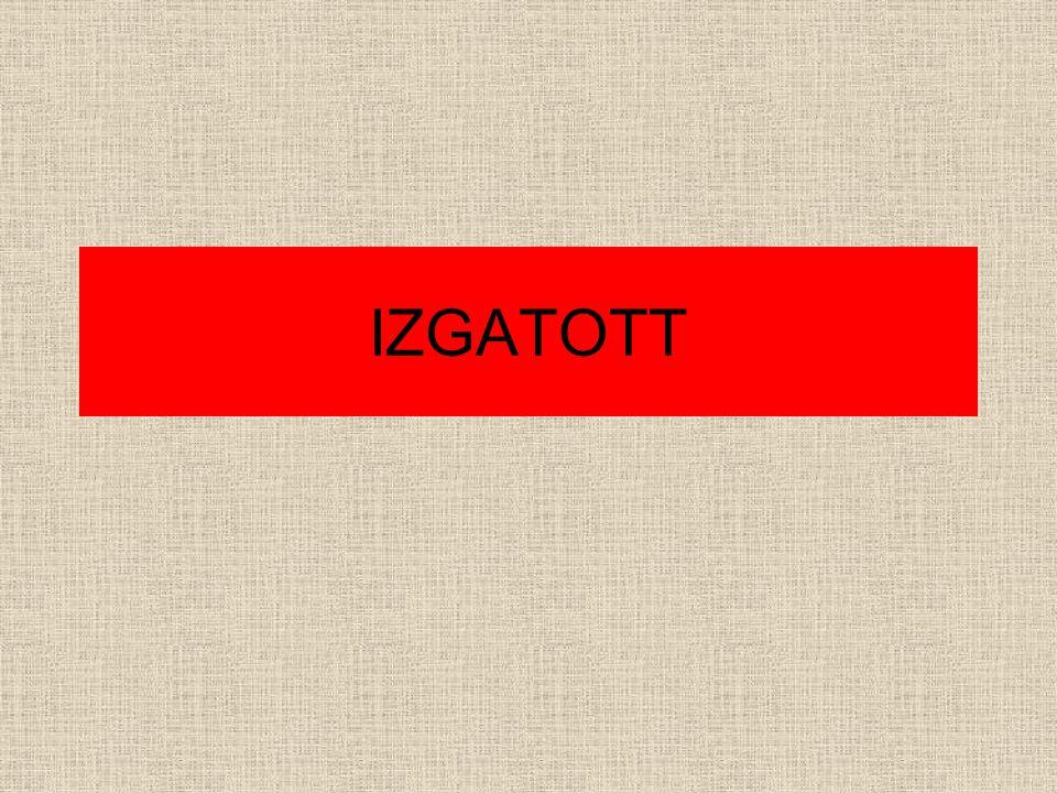 IZGATOTT