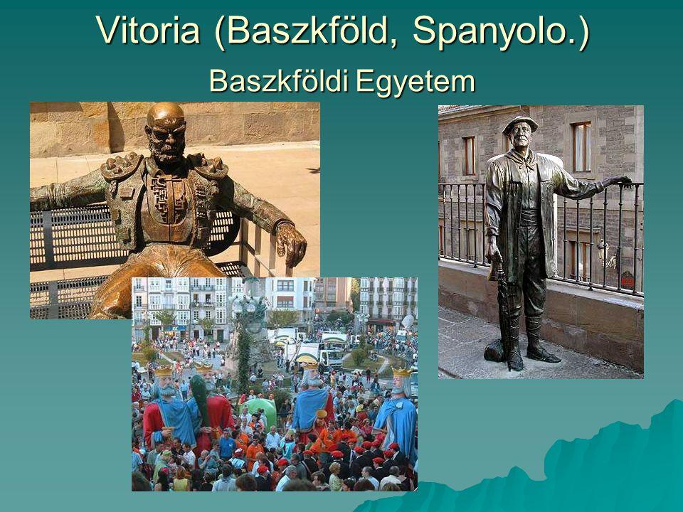 Szófia (Bulgária) Építőmérnöki és Geodéziai Egyetem A 2005/2006-os tanév az egyetemeink közti ERASMUS együttműködés első éve