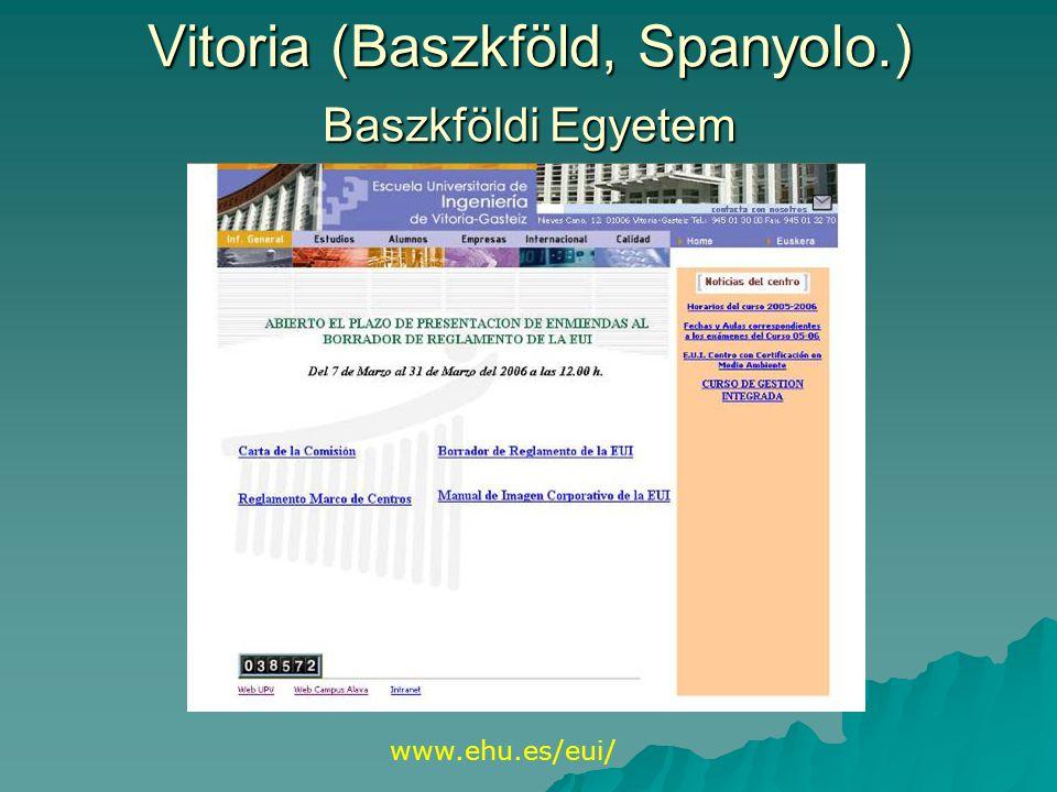Szófia (Bulgária) Építőmérnöki és Geodéziai Egyetem http://lazarus.elte.hu/hun/dolgozo/jesus/utazas/utazas02.htm