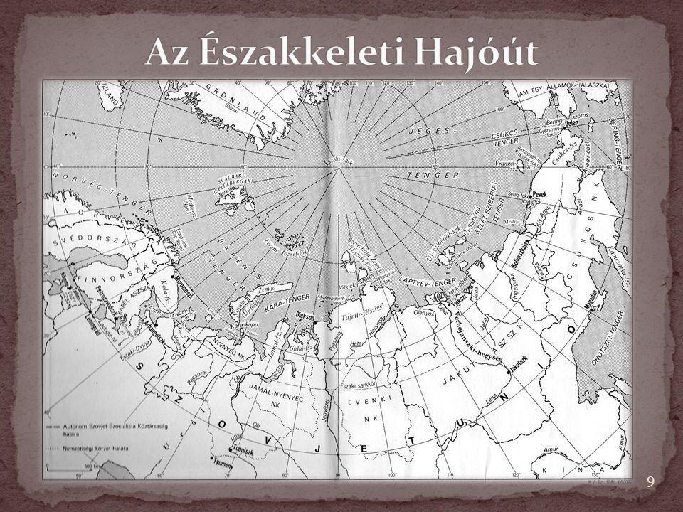 Csizmakészíttetés, csizmatípusok Kámusz – rén lábbőre (ebből térdig érő harisnya készül Észak-Ázsiában) – finnugor szó, már Hérodotosznál is megjelenik Földkunyhók romjai (bálnacsontból építkezés)  3000 éves múlt Cook feljegyzései: miért hívják a rozmárt tengeri lónak (seahorse).