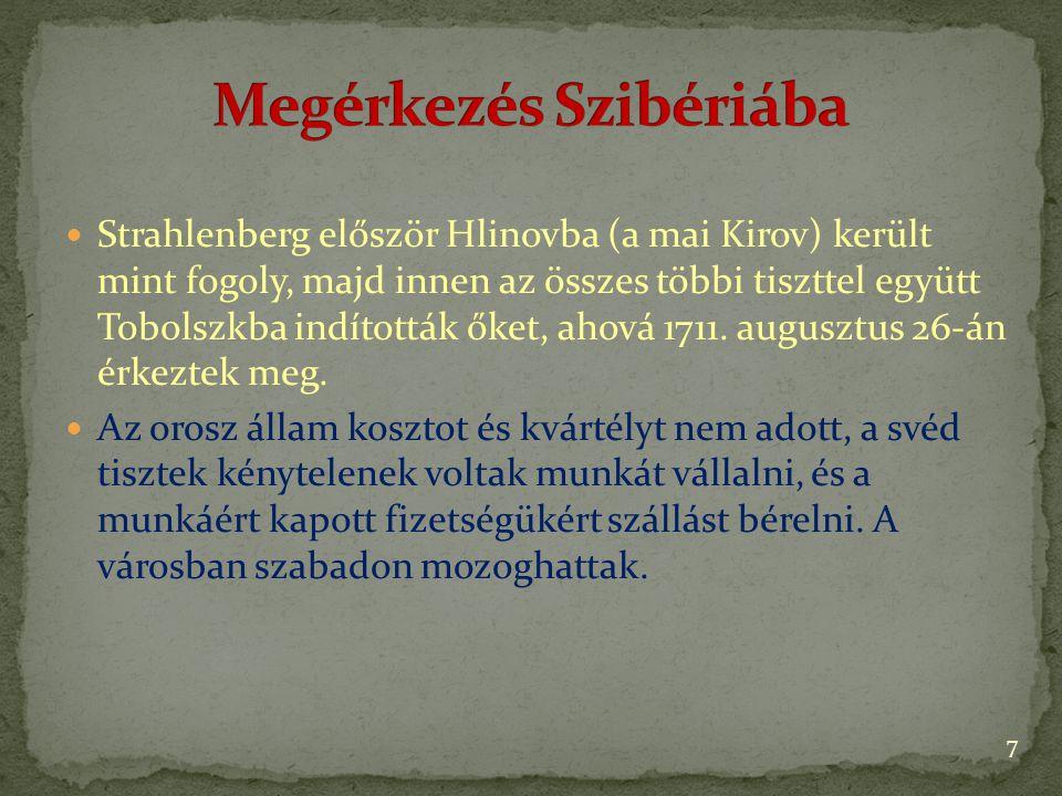 8 Tobolszk a 18. században