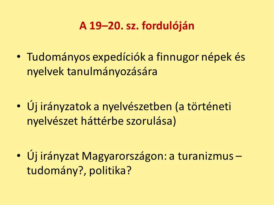 A 19–20.sz.
