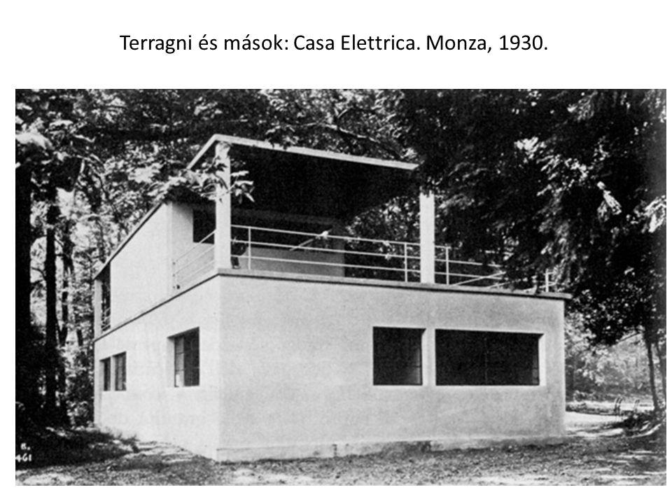 Casa Elettrica
