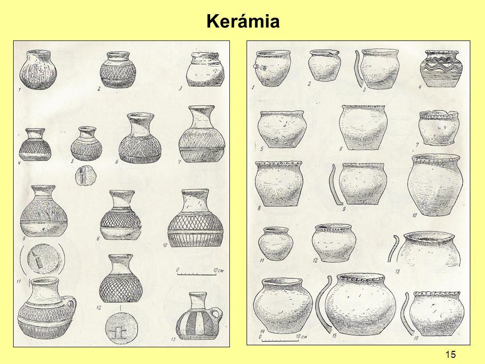 Kerámia 15