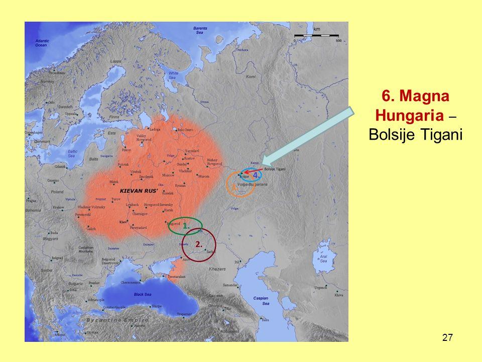 6. Magna Hungaria – Bolsije Tigani 27