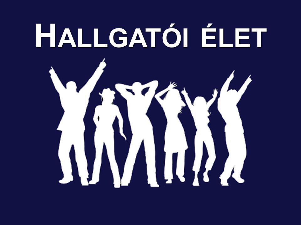 H ALLGATÓI ÉLET