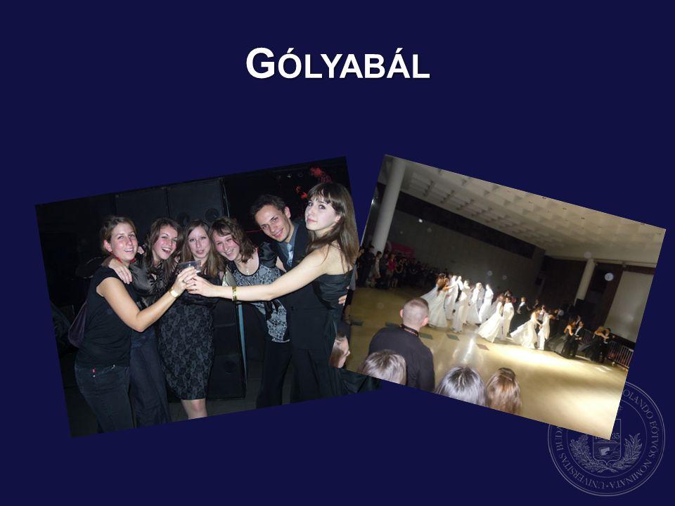 G ÓLYABÁL