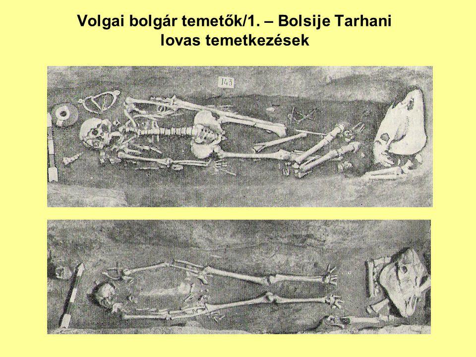 Bolsije Tarhani – zablák, kengyelek