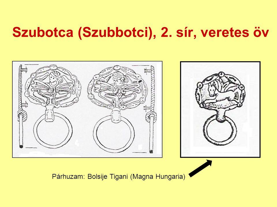 Párhuzam: Bolsije Tigani (Magna Hungaria)