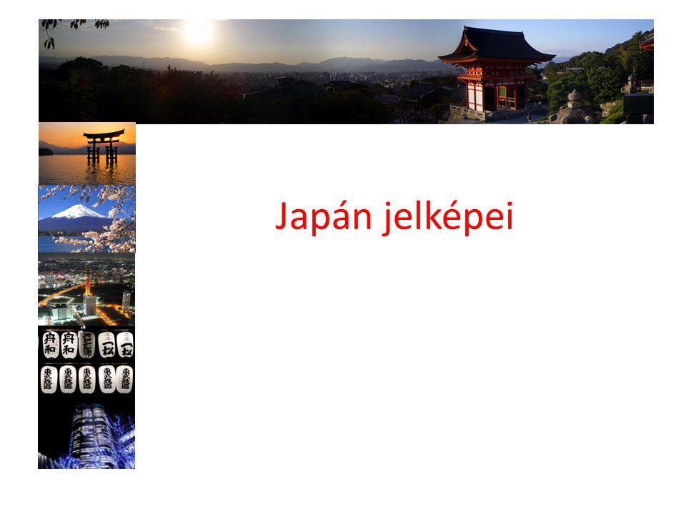 Zászló A hinomaru-nak ('napkorong') vagy nisshoki-nak ('a felkelő nap zászlója') is nevezett japán nemzeti zászló egy, a Napot szimbolizáló piros korongot ábrázol fehér alapon.
