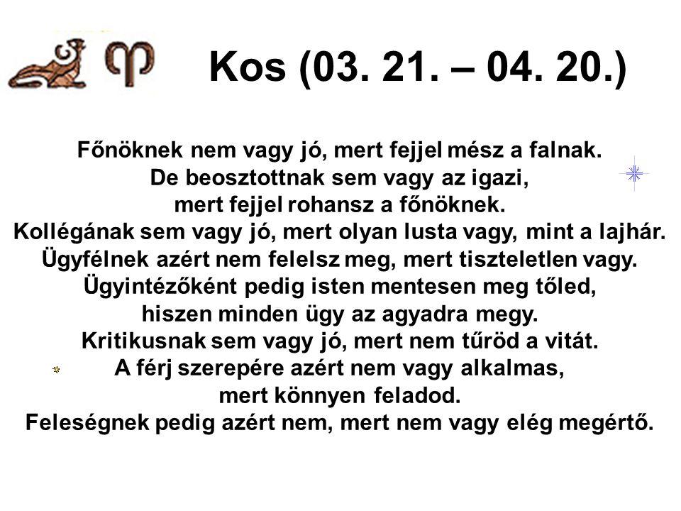 Szűz (08.23. – 09. 22.) Honnan ismered fel a Szűz jegyűeket.