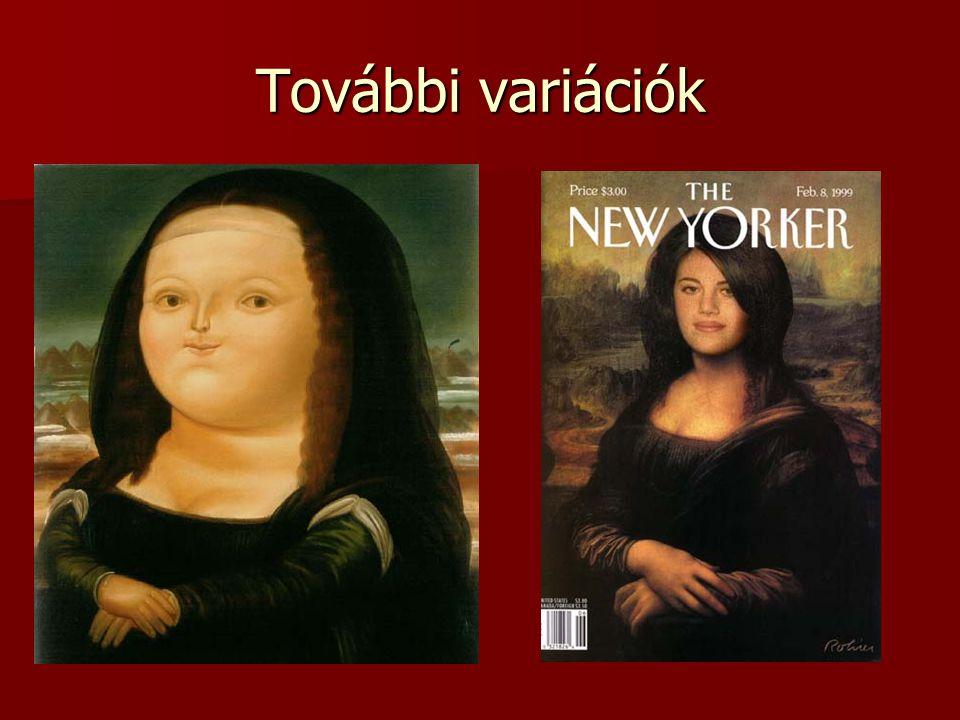 További variációk