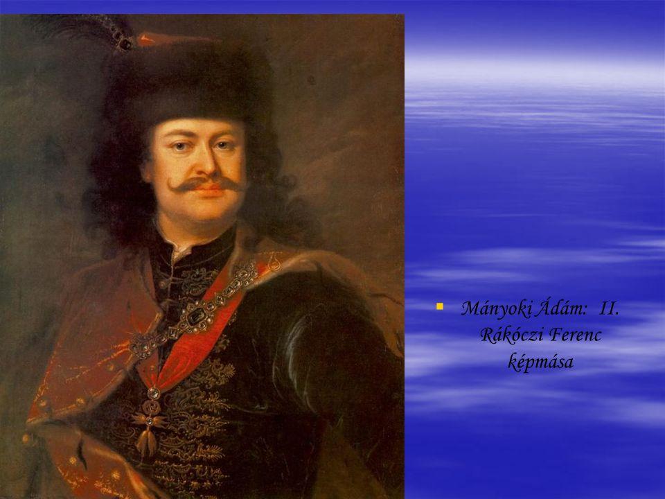   Benczúr Gyula: II. Rákóczi Ferenc elfogatása a nagysárosi várban   (1869, Olaj, vászon, 44,5 x 58,8 cm)