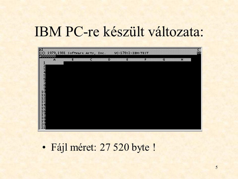 16 Cellába írható adatok (2.): Számítási képletek (=, +, - jellel kezdődnek) Műveleti jelek: + - * / ^ (precedencia, és balról jobbra szabály) Zárójelek: ( ) Szövegek összekapcsolása: & Reláció jelek: = <> >=