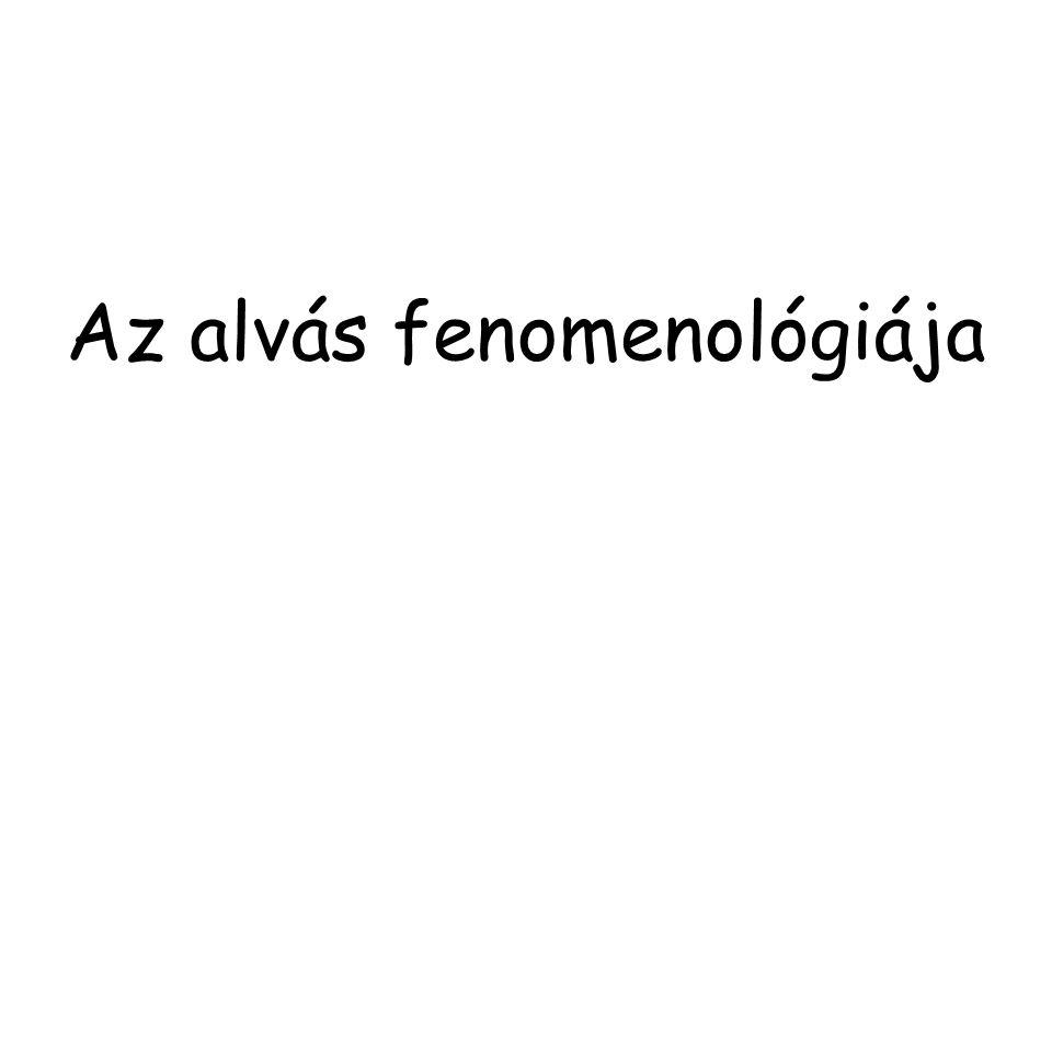 Bindman,L, Lippold,O., The Neurophysiology of the cerebral cortex, Edward Arnold, London, 1981, Fig 7.21 down-states up-states long down-state felületes közepes mély patkány, uretán narkózis – piramis sejt, extracelluláris elvezetés