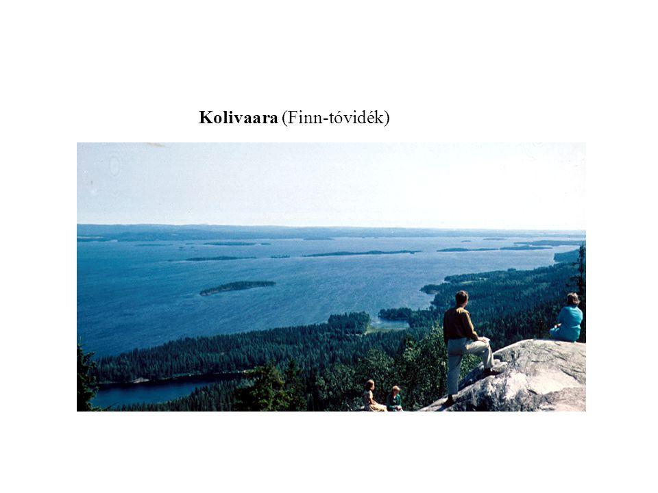 Kolivaara (Finn-tóvidék)