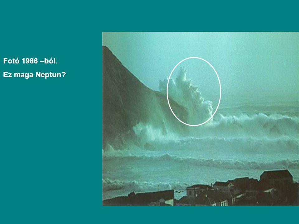 Fotó 1986 –ból. Ez maga Neptun?