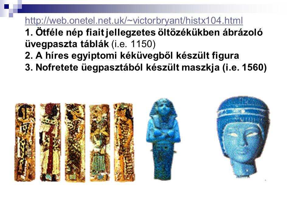 http://web.onetel.net.uk/~victorbryant/histx104.html http://web.onetel.net.uk/~victorbryant/histx104.html 1. Ötféle nép fiait jellegzetes öltözékükben