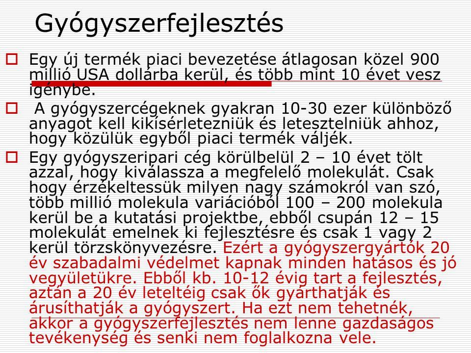 KÖSZÖNJÜK A FIGYELMET! Források: -Wikipedia -Házipatika.com -Tudás fája -Gyógyszerlexikon