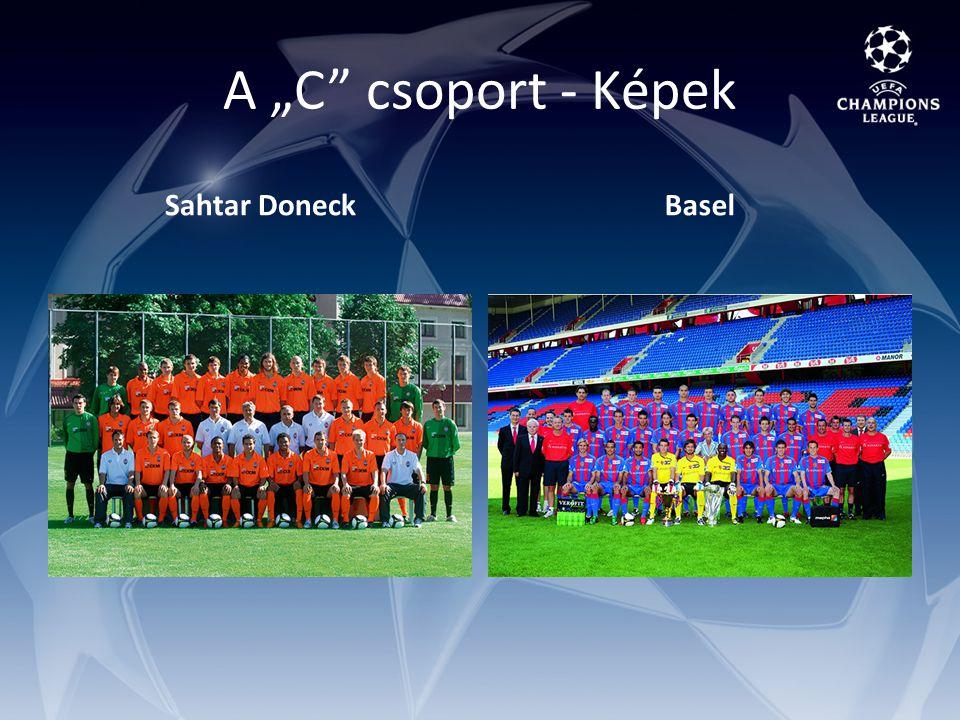 """A """"C csoport - Képek Sahtar DoneckBasel"""