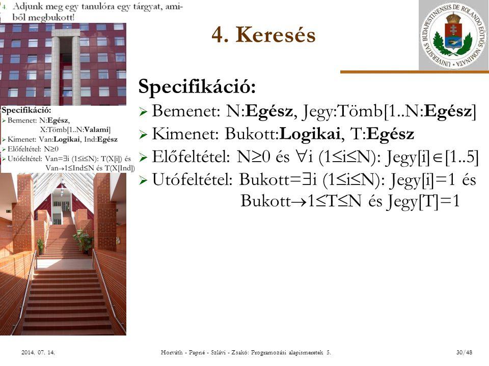 ELTE 30/482014. 07. 14.2014. 07. 14.2014. 07.
