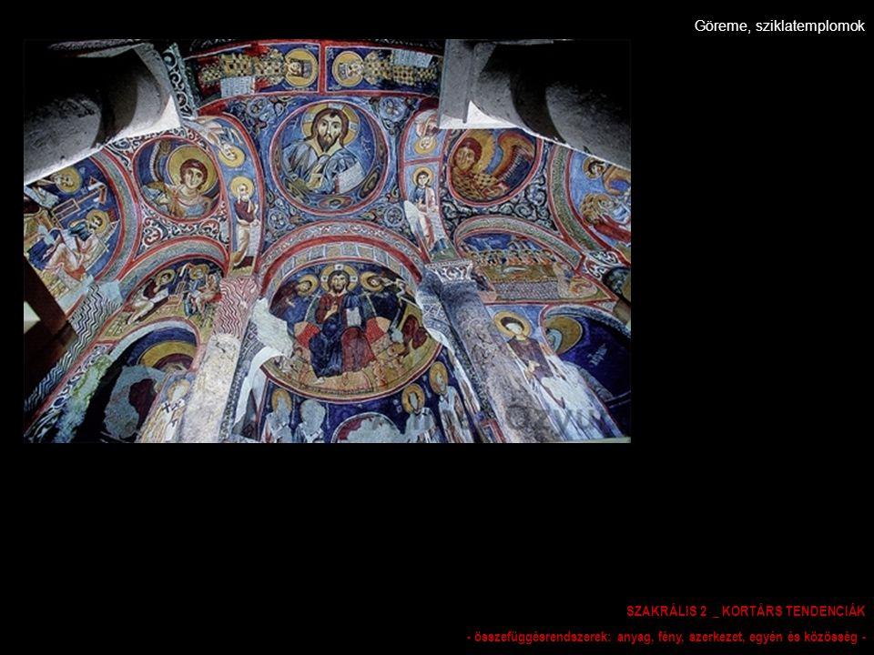 Szakrális 2, 2010 SZAKRÁLIS 2 _ KORTÁRS TENDENCIÁK - összefüggésrendszerek: anyag, fény, szerkezet, egyén és közösség - I.