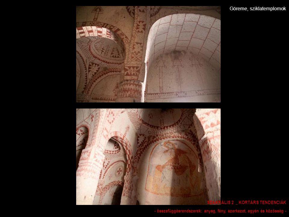 Szakrális 2, 2009 SZAKRÁLIS 2 _ KORTÁRS TENDENCIÁK - 1. makett -