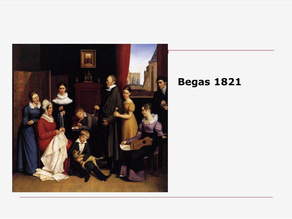 Begas 1821