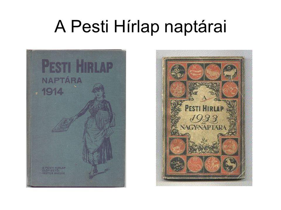 Népszava 1877-től, Pest Politikai hírlap, napilap 1905.