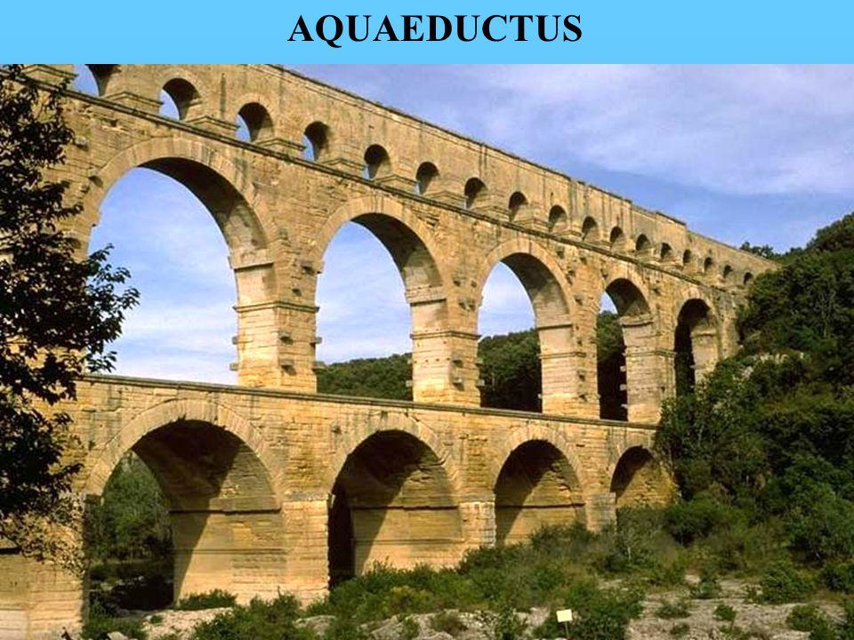 AQUAEDUCTUS