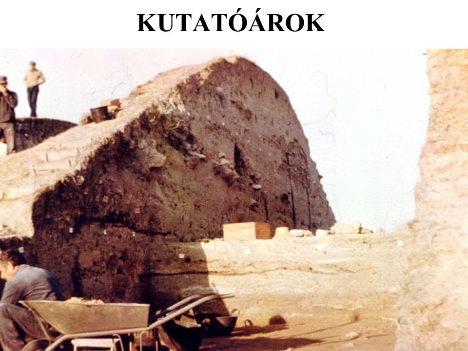 KUTATÓÁROK