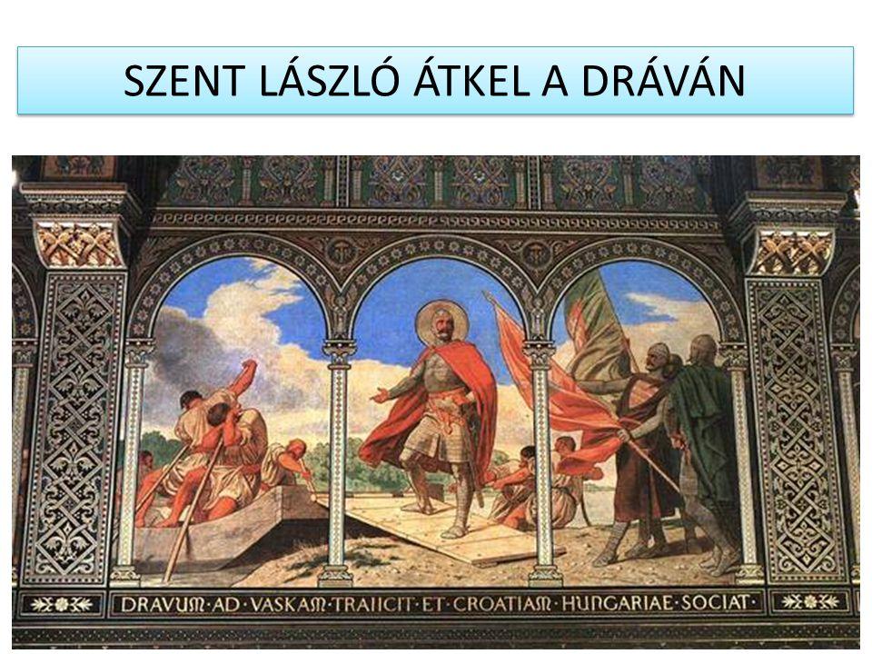 KÖNYVES KÁLMÁN (1095-1116)