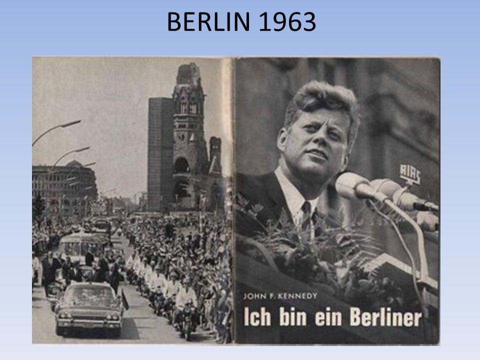 BERLIN 1963
