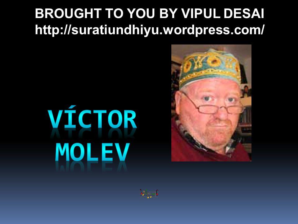 BROUGHT TO YOU BY VIPUL DESAI http://suratiundhiyu.wordpress.com/