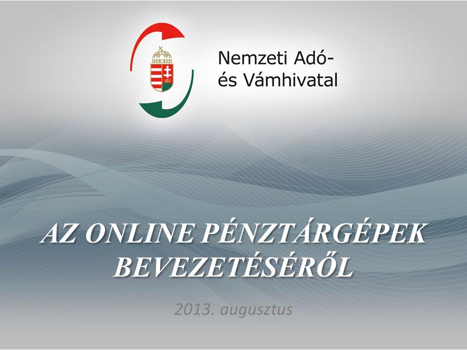 Jogszabályi háttér 3.16/2013. (VI. 3.) NGM rendelet a 2013.