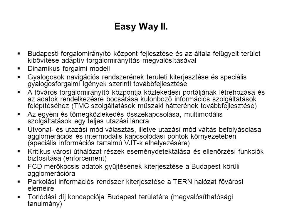 Easy Way II.