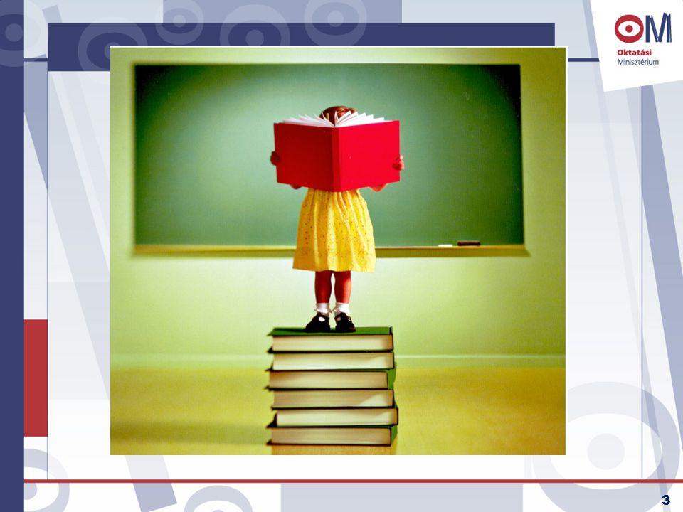 14 A jelenlegi tankönyvek 1.Nem tükrözik a megváltozott társadalmi igényeket 2.