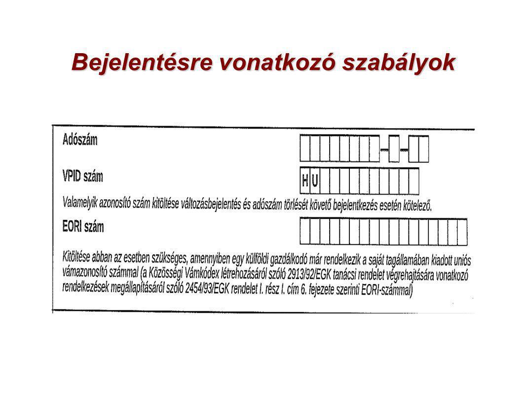 Civil szervezetek egyablakos bejelentkezése ( 2012.