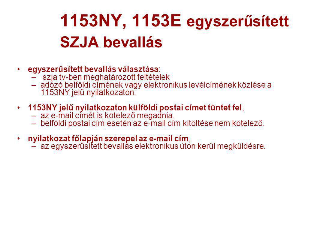 Borítékban, postán, személyesen 2012.05.21. kell eljuttatni. Munkáltatónak 2011.05.10. kell leadni.