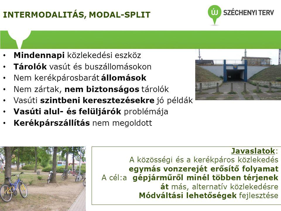 Projektek Szegeden Kötöttpályás hálózat fejlesztése: zéró emisszió – 2 projektben villamos- és trolivonalak építése és fejlesztése, – kapcsolódik hozzá: forgalomirányítás, utastájékoztatás, kerékpáros elem, járda- és útfelújítás.